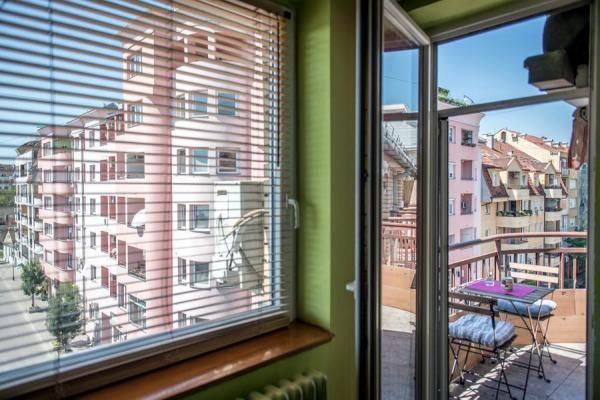 Lovely apartment in the centre - Novi Sad