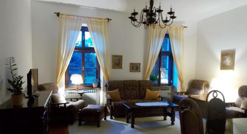 Boutique Guest House - Apartman sa terasom - Sarajevo