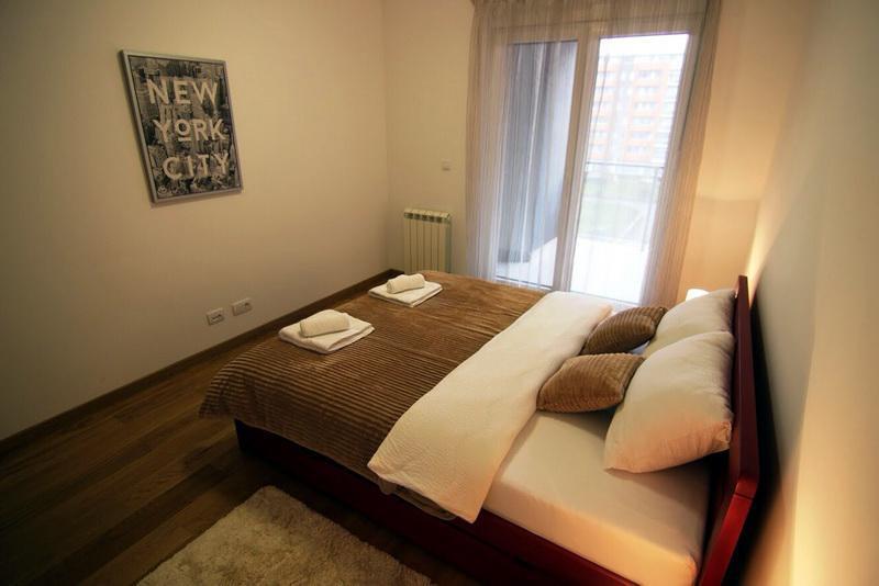 Apartman Helena - Beograd