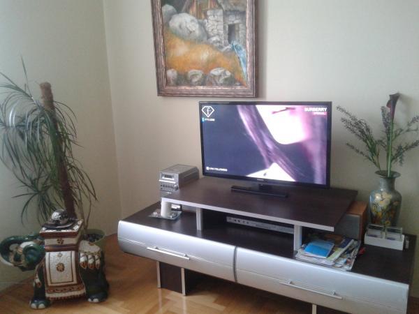 Apartman 3M