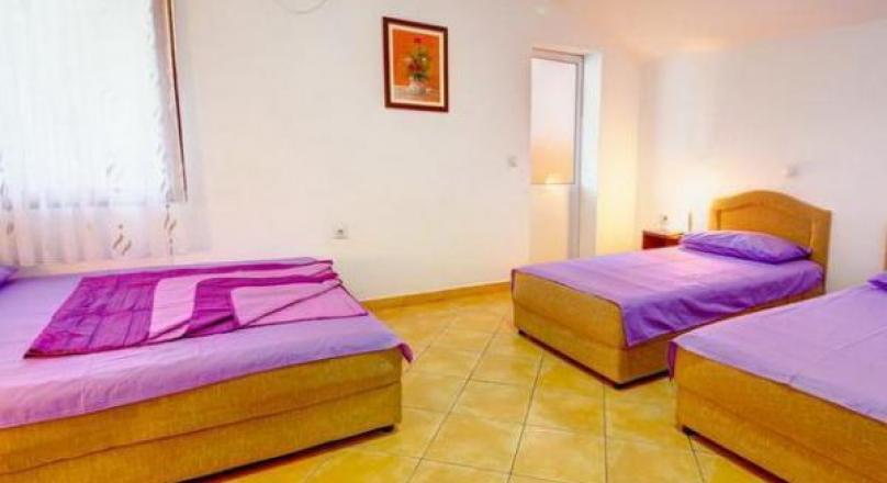 Apartman Dalila 2 Velika plaža - Ulcinj