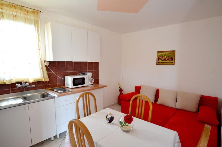 Apartmani Dragica (A3+1) - Poreč
