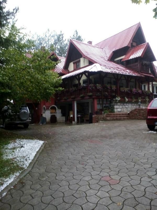Apartman Miris borova (dvokrevetni) - Zlatibor