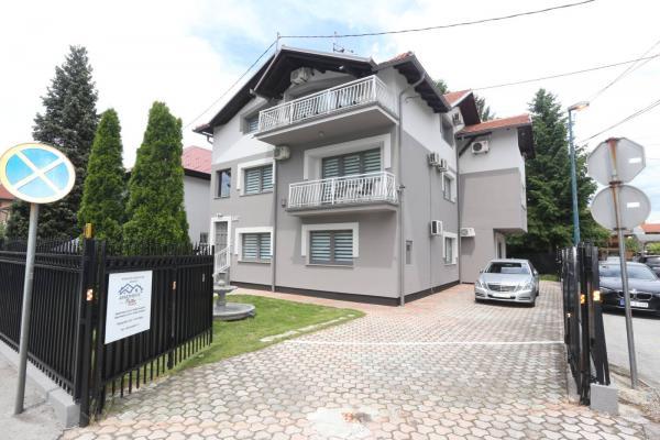Apartman Nesi