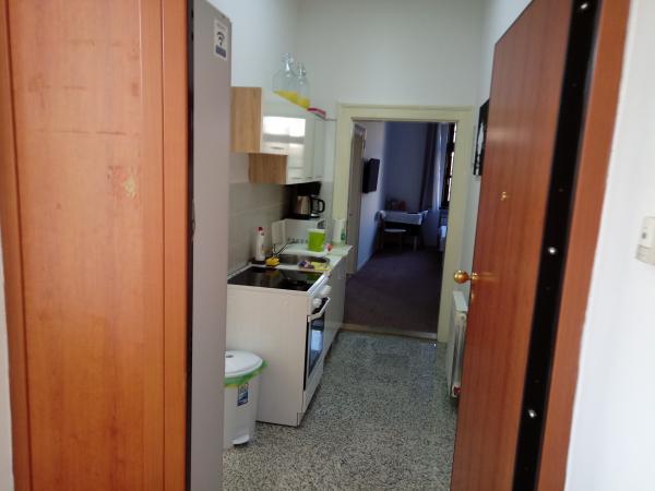Boutique Guest House EMPL 74 - Deluxe Apartman - Sarajevo