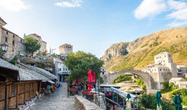 Apartman Old Bridge - Mostar