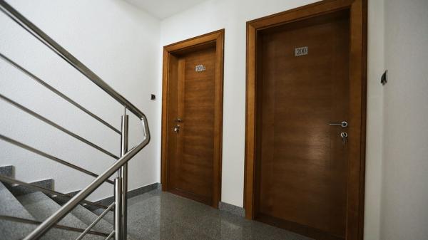 eM Hostel - Dvokrevetna/bračni br.2 - Banjaluka