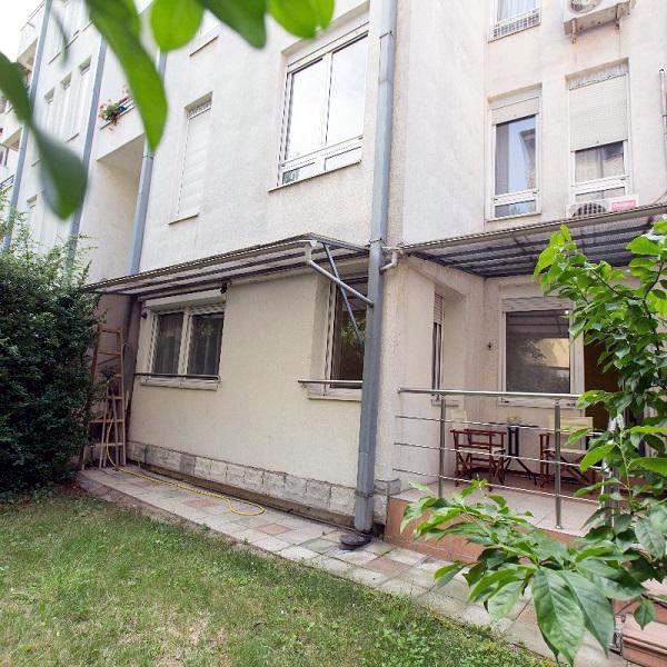 Apartman Goca - Beograd