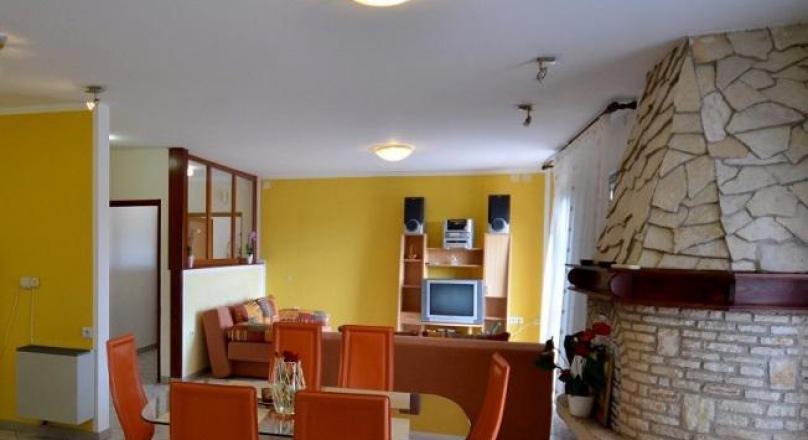 Apartmani Dragica (A4+2) - Poreč