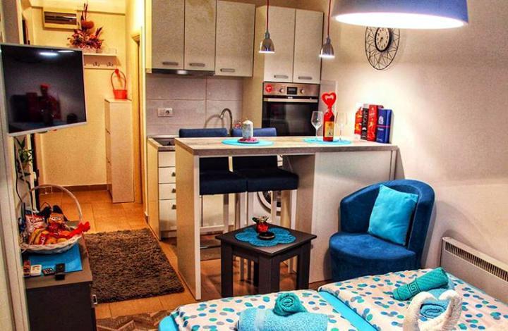 Apartman Idila - Beograd