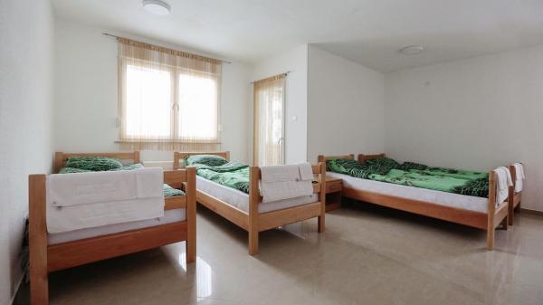 eM Hostel - Trokrevetna br.3 - Banjaluka