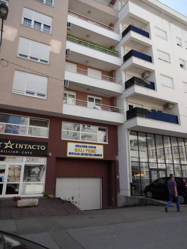 Apartman Apolon Centar - Banja Luka