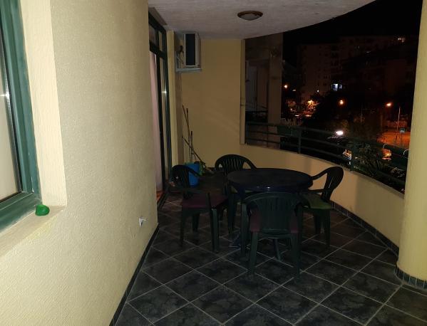 Stan na dan Bar Crna Gora