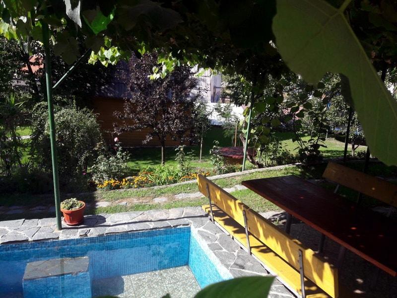 Deluxe Garden - Sarajevo
