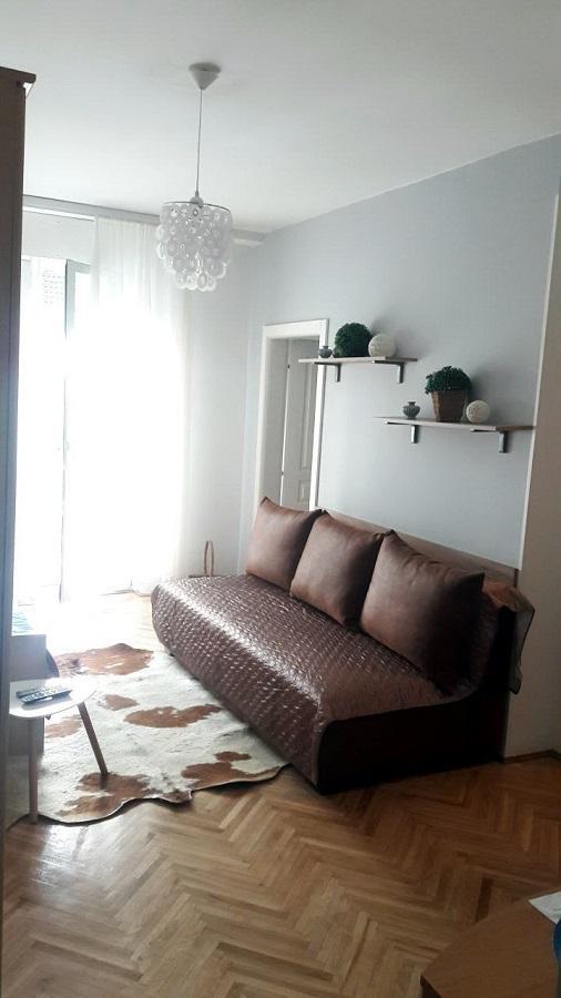 Apartman Ema - Novi Sad