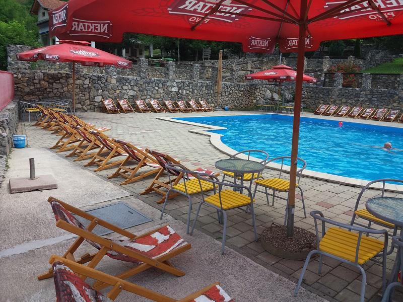 Turističko-rekreativni centar Oaza mira, Apartman 2 - Sanica