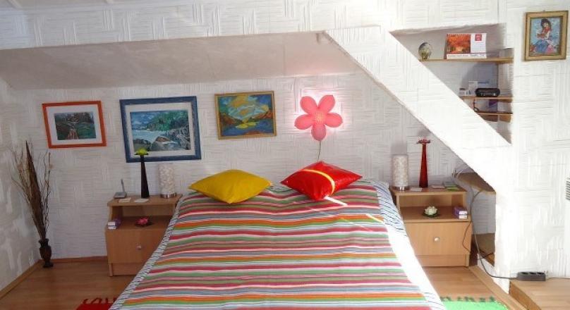 Boutique Guest House EMPL 74 - Apartman - Sarajevo