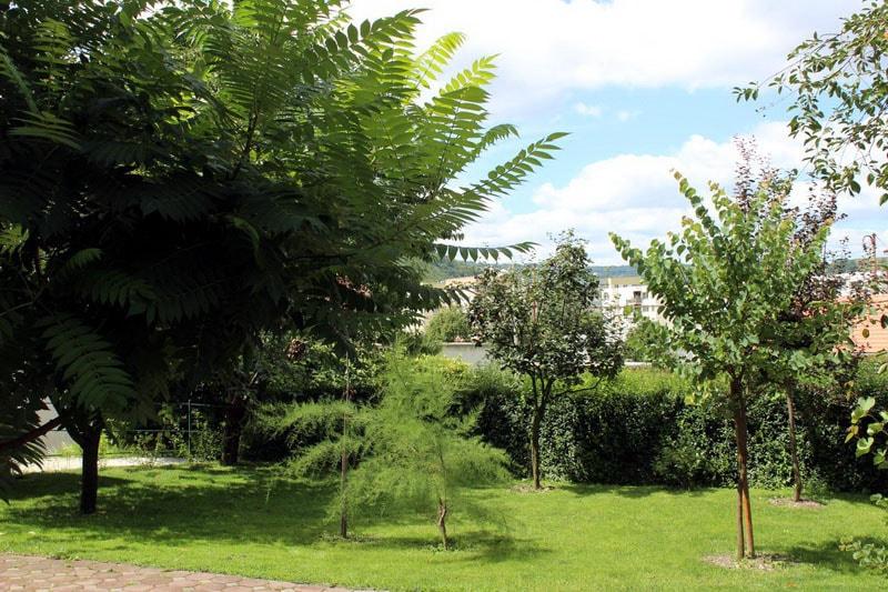 Apartment Garden - Sarajevo