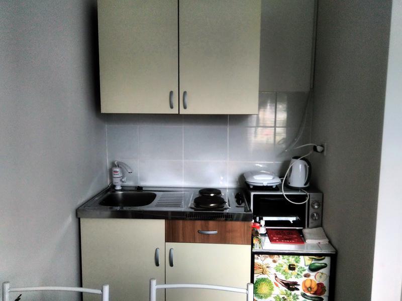 Apartman Niva - Zagreb