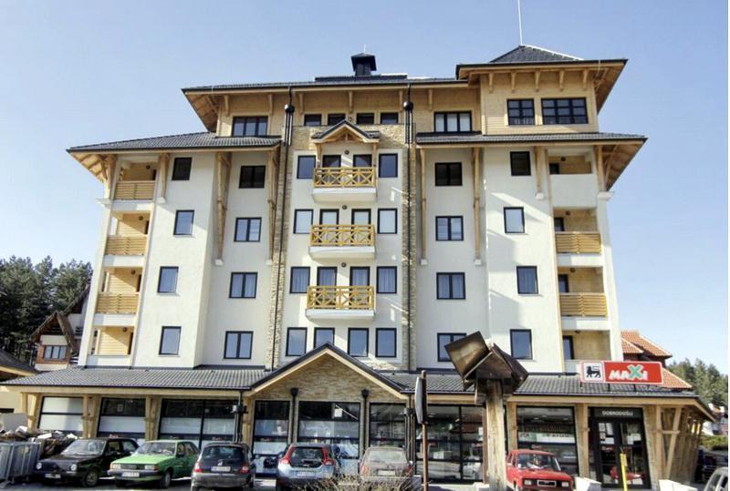 Apartmani Vučković - Zlatibor