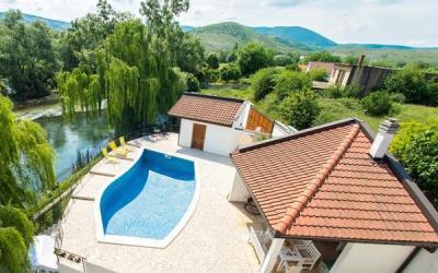 Villa Verde - Mostar
