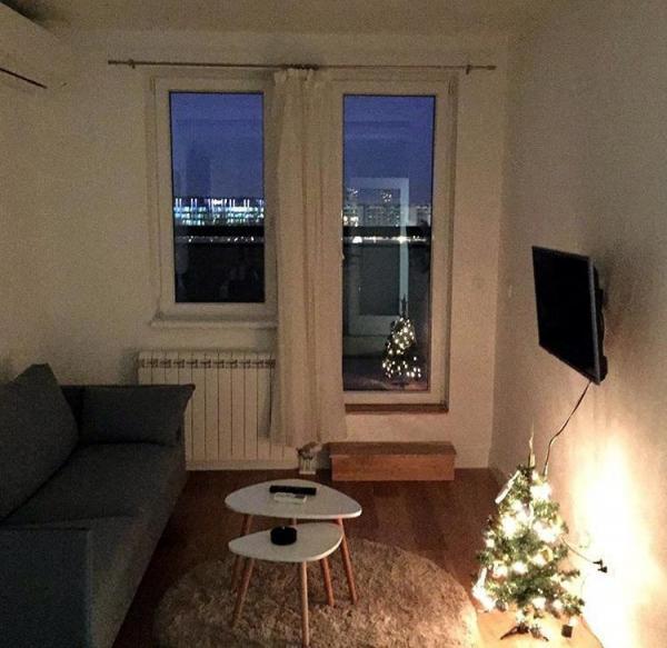 Apartman Tara - Beograd