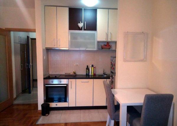 Apartmant Harmony - Podgorica