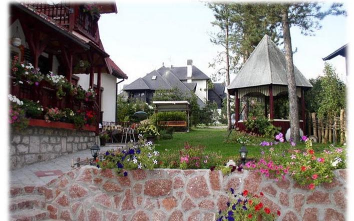Apartman Miris borova (trokrevetni) - Zlatibor