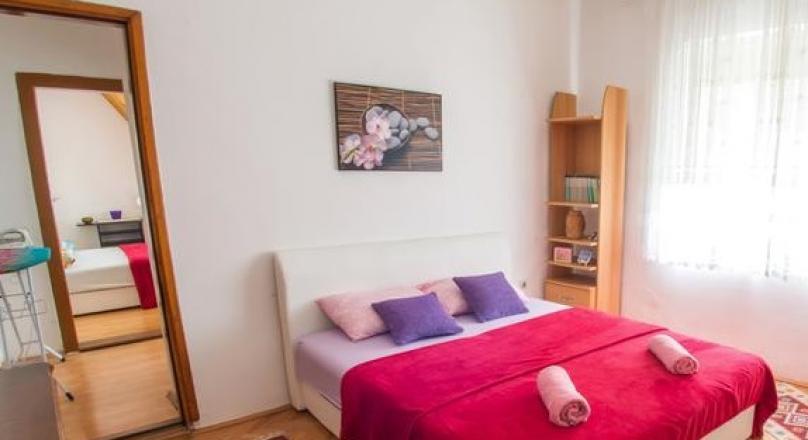 Apartman Tiger Lily - Mostar