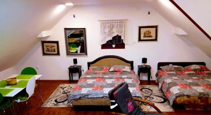 Apartman Green Forest - Zlatibor