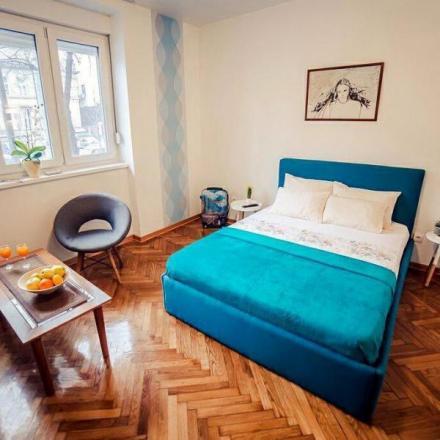 Knez apartman - Beograd