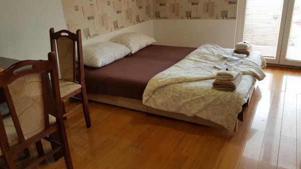 Stan na dan Novi Sad, Prenoćište, Dnevni Smeštaj od 2200din