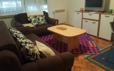 Amy apartment