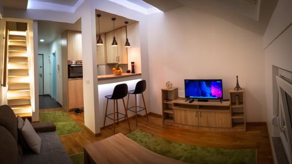 Sun Valley Apartment Mostar