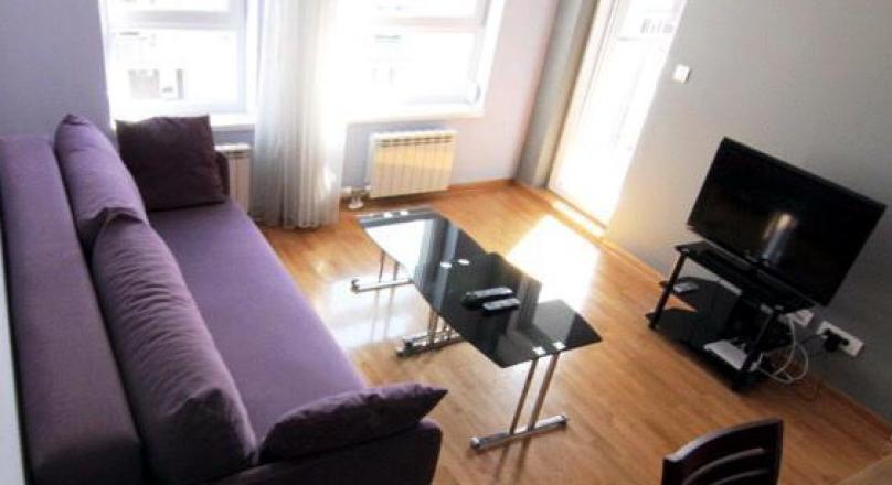 Apartman Podgora - Beograd