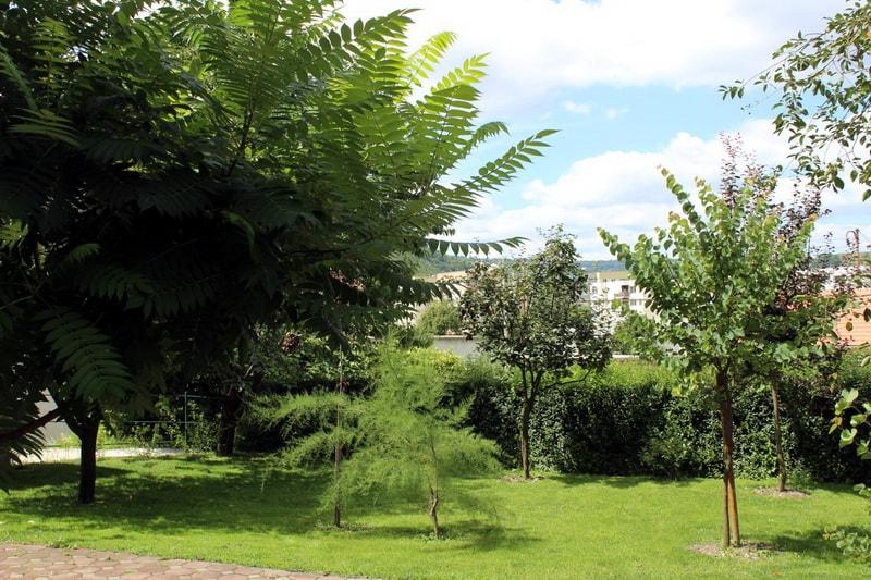 Bungalov Garden - Sarajevo