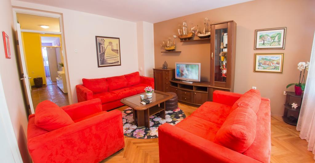 Apartment Hemingway - Mostar