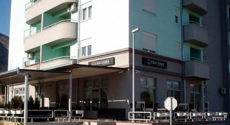 Apartman Mario - Mostar